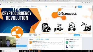 Bitconnect Good Or Bad | latest bitconnect tweet update lawyer info in description bad