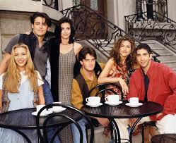 20 things you didn t about friends shesimply