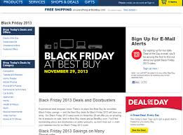 best buy black friday weekend deals 38 ways ecommerce sites can grab the upcoming holidays by the