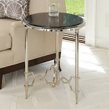 Quatrefoil Side Table Quatrefoil Side Table Bonners Furniture