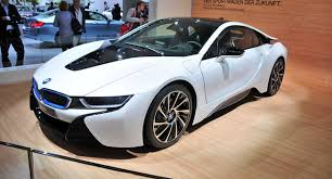 car bmw 2015 2015 bmw i8 offers you a fast ride to the future for 135700 wvideo