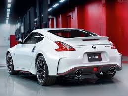 nissan patrol nismo silver nissan 370z nismo 2015 pictures information u0026 specs