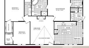 Cavco Floor Plans Top 21 Photos Ideas For 5 Bedroom 3 Bath Mobile Home Floor Plans