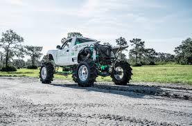 monster mud truck videos mud truck long jump ends in crash landing moto networks
