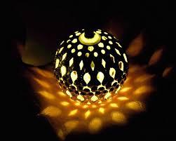 led solar christmas ball light small round ball christmas lights