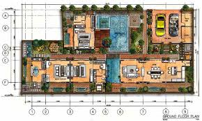 villa home plans villa for sale by owner bali villa c pool garden bali style house
