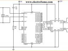 security camera wiring diagram modern home