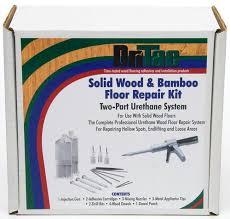 Floor Repair Kit Dritac Solid Wood U0026 Bamboo Floor Repair Kit At Menards