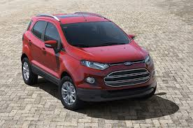 Ford Explorer Sport Price In India Ford Ecosport Confirmed For North America Will Debut In L A