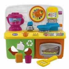 gioco cucina chicco 69030 abc cucina gioco bilingue it giochi e giocattoli