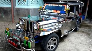 owner type jeep philippines owner type jeep youtube