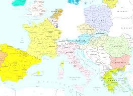 Map Of Romania Romania Vector Map Europe Stock 316184471 Brilliant Map Of Europe