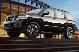 nissan armada water pump 2015 year end body on frame suv sales up and down
