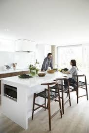ilot central dans cuisine relooking cuisine nos idées déco kitchens deco kitchen and