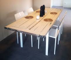 Ikea Dining Table Hacks Beachside Melltorp Ikea Hackers Ikea Hackers