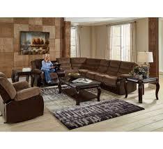 Badcock Furniture Living Room Sets Washington 4 Pc Sectional Badcock U0026more