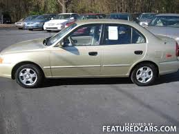 2002 hyundai accent 2002 hyundai accent nc used cars for sale