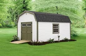Barn Sheds Colonial Dutch Barn Sheds