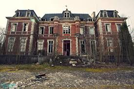 abandoned mansions for sale cheap amazing abandoned mansions strange abandoned places