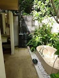 our outdoor bathroom coco lodge ko muk peter and ashs travels