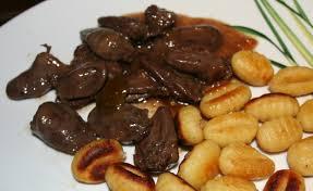cuisiner un filet de canard recette de canard à la plancha les coeurs en persillade