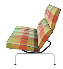 Herman Miller Eames Sofa Compact GR Shop Canada - Sofa compact