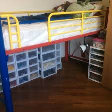 Bunk Bed With Slide And Tent Coaster Bunk Bed With Slide And Tent Bunk Beds Design Home Gallery