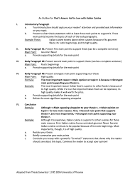 thesis statement for the crucible example of an essay with a thesis statement thesis statements for sample essay thesis essay thesis example example of a thesis for thesis statement outline example sampleoutlinejpg