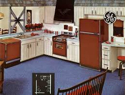 Kitchen Appliance Cabinets The White Appliance Trend Is Stainless Steel Going Out Of Style