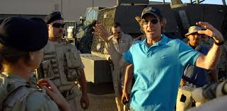 michael bay likes to push boundaries of cinema the new indian