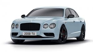 bentley flying spur bentley flying spur v8 s black edition is furious fast