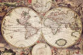 World Map Wood Wall Art by Online Get Cheap Map Flat Aliexpress Com Alibaba Group