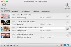 download z youtube do mp3 mediahuman youtube to mp3 converter 3 9 8 23 download pobierz za darmo