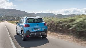 new citroen c3 citroen c3 aircross 2018 review by car magazine