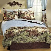 horse bedroom decor from horse e gifts