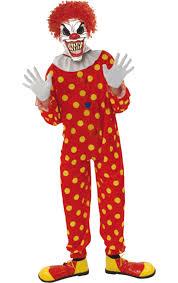 killer clown costume psycho killer clown costume kit jokers masquerade