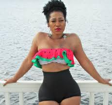 high waisted swimsuits retro high waisted bikini bottoms youtube