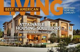 best in american living home