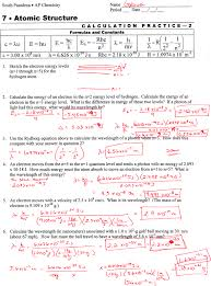 reactions in aqueous solutions worksheet answers ap chemistry page