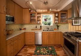 kitchen remodel projects u2014 santa cruz design build