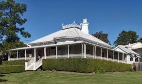 Colonial Home Designs Australian Colonial Homes Design Home Design