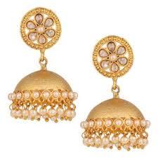 buy jhumka earrings online jhumka earrings buy jhumka earrings online best price in india