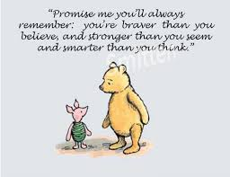 winnie pooh goodbye quotes winne pooh piglet quote