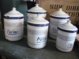 Fleur De Lis Canisters For The Kitchen Ceramic Kitchen Canisters Sets U2014 All Home Ideas And Decor