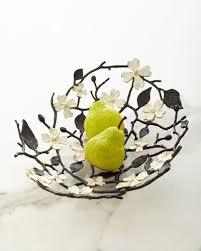 Michael Aram Black Orchid Vase Michael Aram Collection At Neiman Marcus Horchow