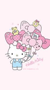kitty characters sanrio