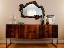 How To Decorate A Credenza Remarkable Ideas Dining Room Credenza Pleasurable Dining Room