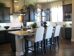 small kitchen dining room decorating ideas innovative rustic dining table pairs with bentwood chairs open
