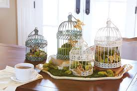 Michaels Decor The History Of Bird Cages The Glue String