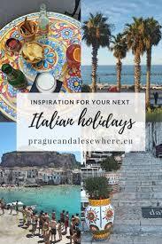 photo diary our italian holidays bari sicily and naples